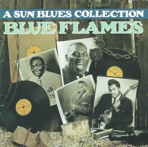 A SUN BLUES Collection Various Artists(RHINO/SUN R2 70962)