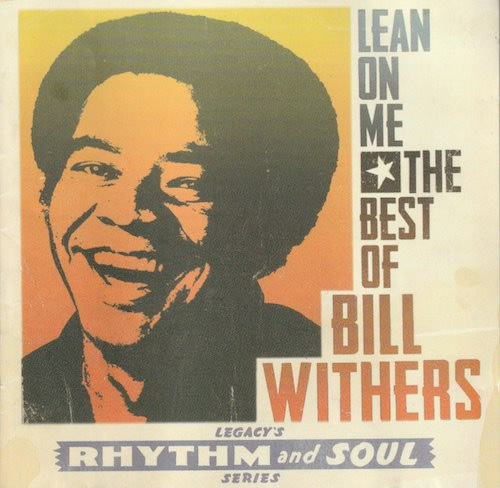 LEAN ON ME:The Best Of Bill Withers(CK 52924)