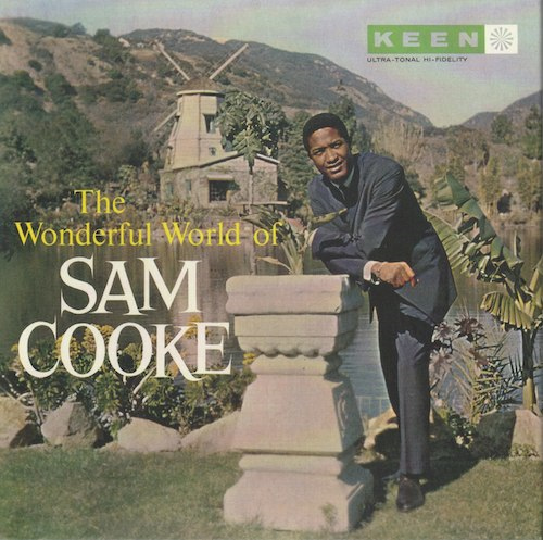 The Wonderful World of Sam Cooke(KEEN /abkco 718508-2)