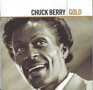 Chuck Berry Gold(Geffen/Chess1317-18)