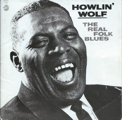 The Real Folk Blues/Howlin Wolf (Chess/MCA MVCM-22019)