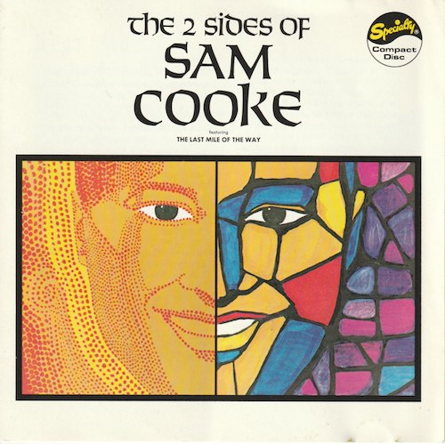 Two Sides Of Sam Cooke(Specialty SPCD2119-2)