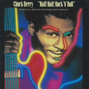 Hail! Hail! Rock 'N' Roll/Chuck Berry(MCA MVCM-22106)