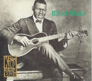 21 Blues Giants Blind Blake/Blind Blake (P-Vine PCD-3760)