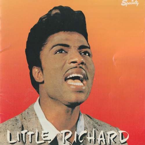 Little Richard/Little Richard (Specialty / P-Vine PCD-1902)