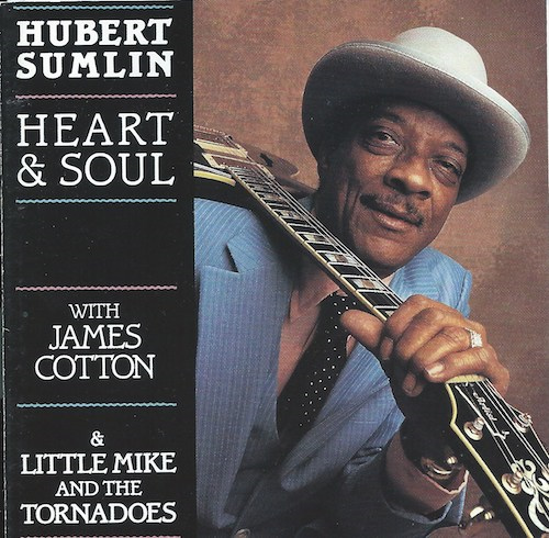 Heart&Soul/Hubert Sumlin (Blind Pig BP7 3389)