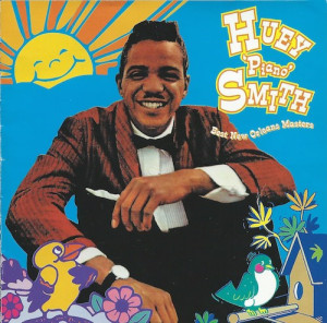"Rockin' Pneumonia And The Boogie Woogie Flu Pt.1 & 2/Huey ""Piano"" Smith (P-Vine PVCP-8111)"