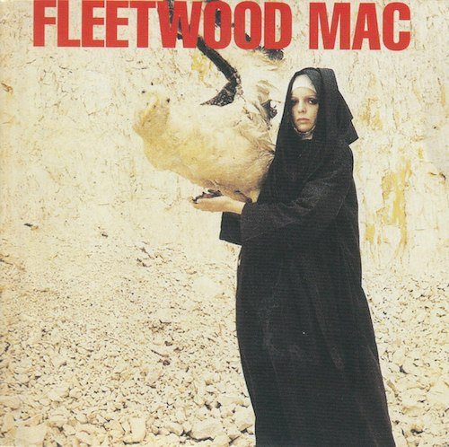 Fleetwood Mac/The pious Bird Of Good Omen (Epic ESCA-7826)