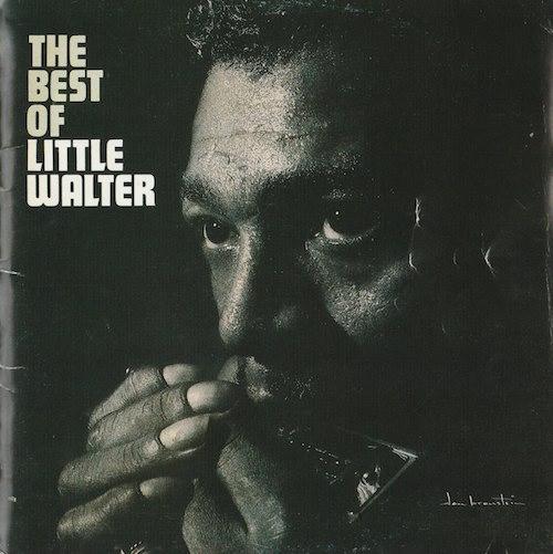 The Best Of Little Walter/Little Walter (CHESS MCA MVCM-22008)