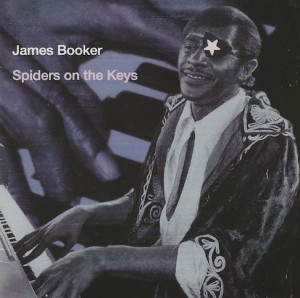 Sunny Side Of The Street/James Booker (Rounder CD2119)