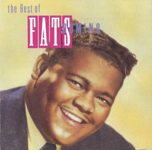 My Blue Heaven/Fats Domino (EMI AMERICA CDP 7465812)