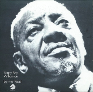 Bummer Road/Sonny Boy Williamson (Chess/ユニバーサル UICY-93316)